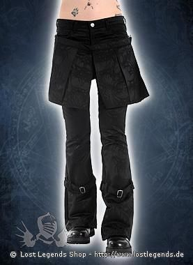 """ADERLASS tribal skirt pants - size 34"""""""