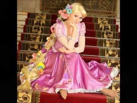 Disney Princesses Real Life PART 2 (Echte Disney Prinzessinnen Teil 2)