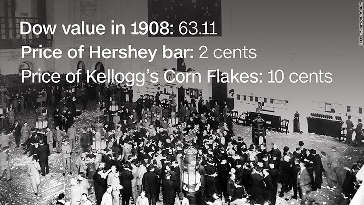 Hershey bar cost 2 cents when Cubs won 1908 World Series -- KingstoneInvestmentsGroup.com