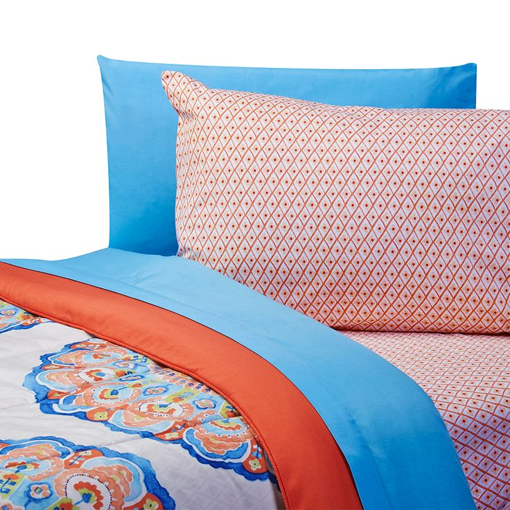 Girls Student Starter Pak - Twin XL Bedding and Bath Set | University of Vermont Dorm Bedding and Bath | OCM.com