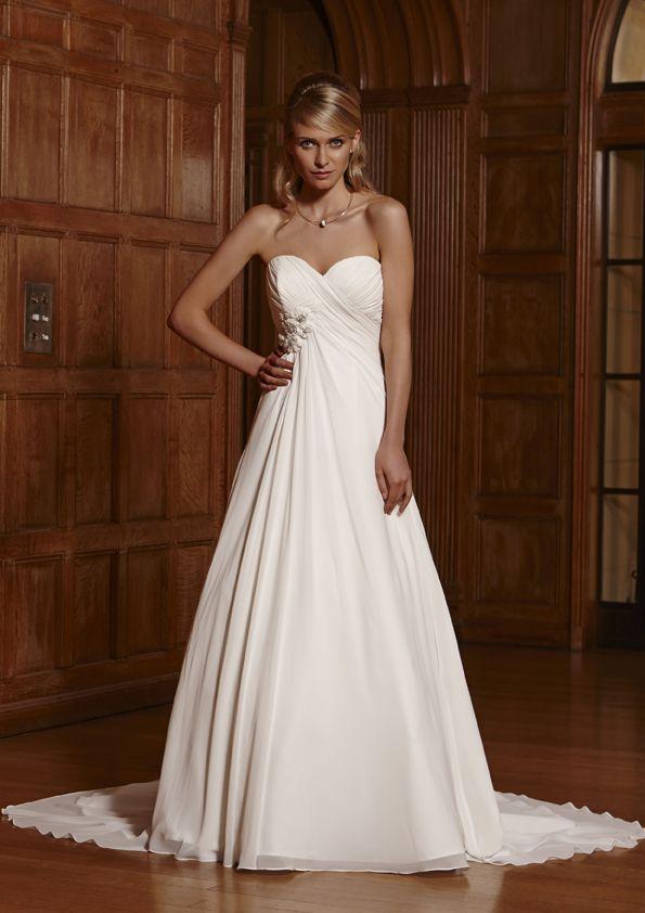 Madrid ~ Opulence Bridal 2014 £675