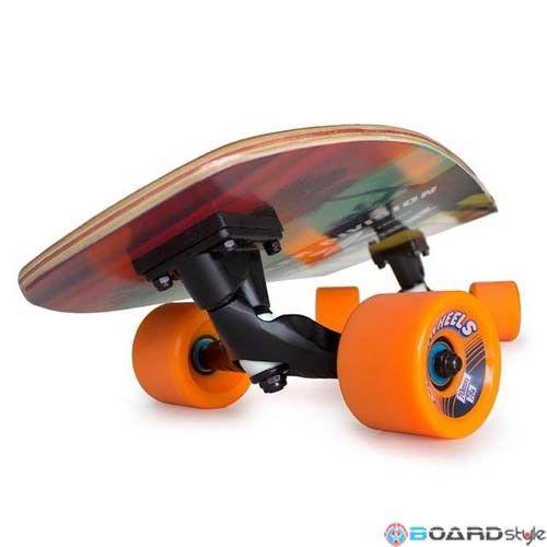 Surfskate Miller division Kirra 31,5 Comprare online Skateboard Carver Longboard