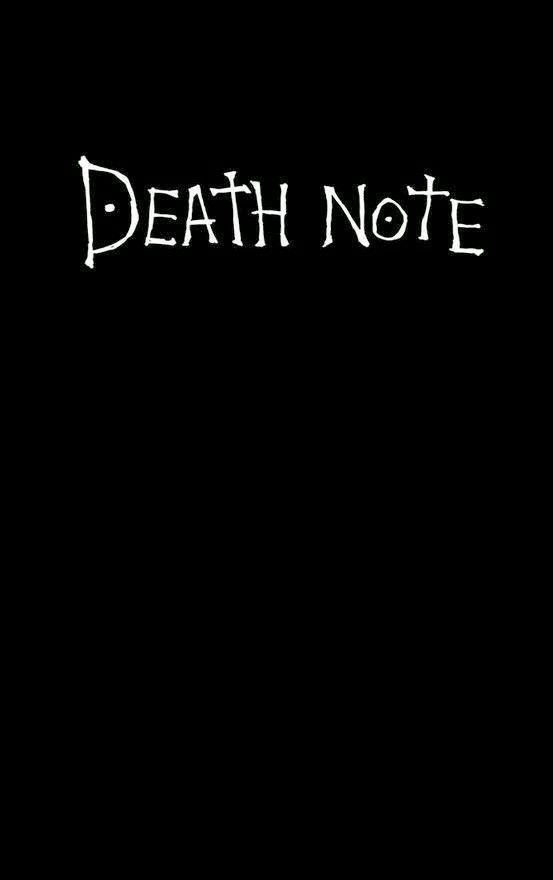 Libreta de la muerte