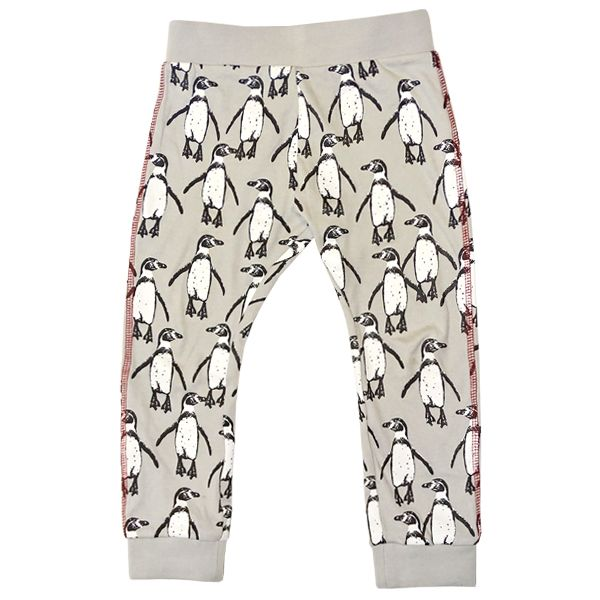 100% cotton printed leggings in monochome penguin print. (Visited 349 times, 3 visits today) Related