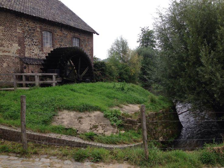 Volmolen Epen Zuid Limburg