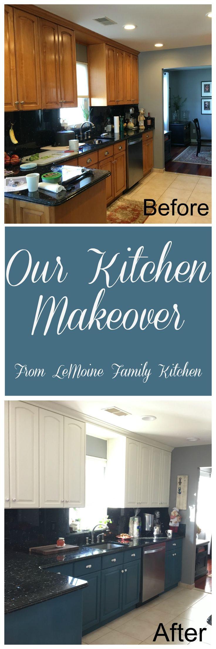 487 best LeMoine Family Kitchen images on Pinterest