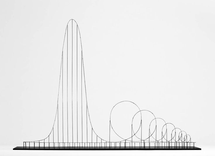 The Euthanasia Coaster is an art concept for a steel roller coaster designed to kill its passengers.