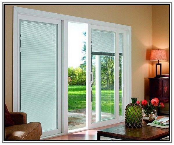 Sliding Door Window Treatments Pictures: 17 Best Ideas About Sliding Door Window Treatments On