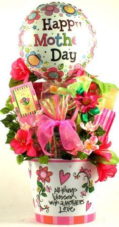 181 best mothers day gifts images on pinterest gift baskets mothers day gift basket theme mothers day gift baskets by design it yourself gift baskets free solutioingenieria Image collections