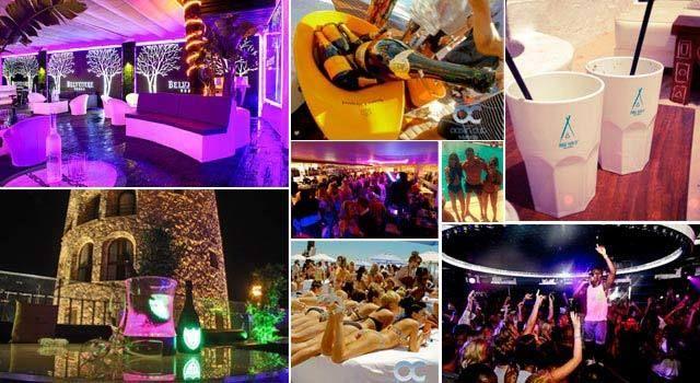 Ultimate party guide: Puerto Banus, Marbella