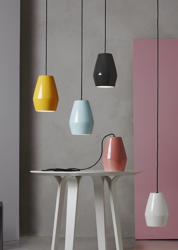 30 best luci piano snack images on Pinterest Lights, Lamps and - küche schwarz braun