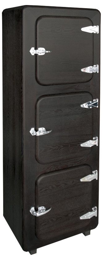 LaCabane Storage Unit - 3 Doors #FURN244 by Renwil   Bathrooms Decor and More     Bathrooms Decor And More