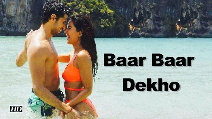 Baar Baar Dekho Sidharth Romances Bikini Clad Katrina In Deep Waters , http://bostondesiconnection.com/video/baar_baar_dekho_sidharth_romances_bikini_clad_katrina_in_deep_waters/,  #baarbaardekhotrailer #KalaChashma #kalachashmasong #KatrinaKaif #katrinakaifbikini #SidharthMalhotra
