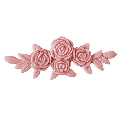 Rose Garland Silicone Icing Mould - from Lakeland