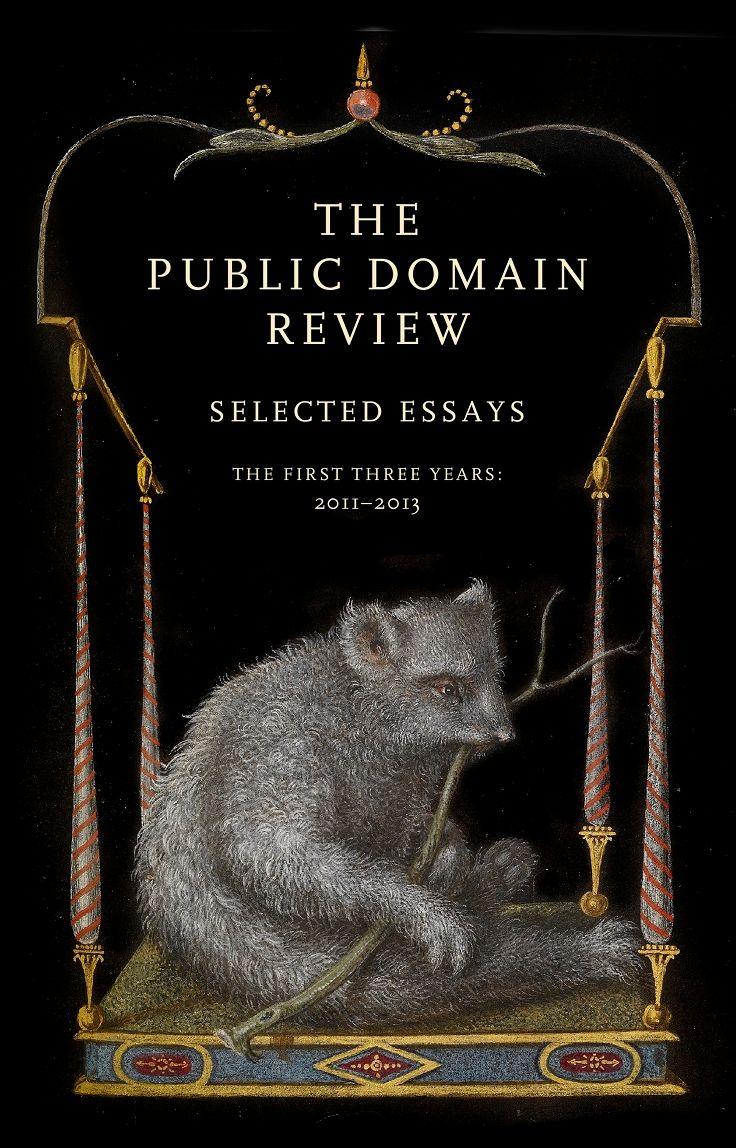 The Public Domain Review