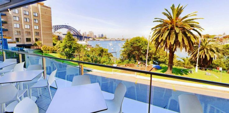 In the heart of Lavender Bay over looking the worlds most spectacular harbour, the Kirribilli Club offers a premium bar, Dedes Watergrill restaurant, sports bar and lounge, premium TAB, Sunset Cafe, stylish cocktail lounge, as well as state of the art conference and function facilities suitable for all needs.  http://www.kirribilliclub.com.au/