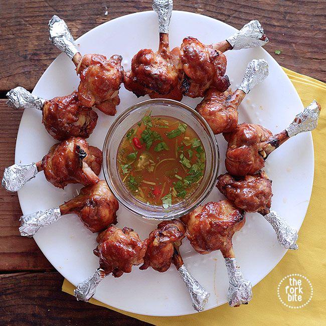 1000+ ideas about Chicken Lollipops on Pinterest | Lollipops, Lollipop ...