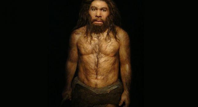 """""""Descubren genes de Neandertales en africanos"""". (LA GRAN EPOCA). 7 NOV 2012."""