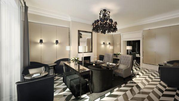 Eccleston Square Hotel London-