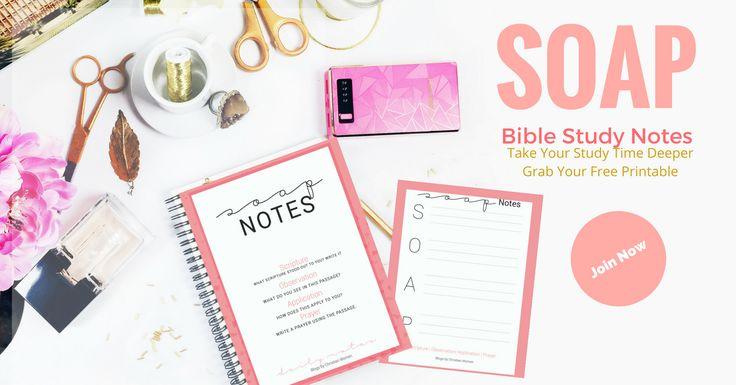 The Inductive Method of Bible Study: The Basics - Bible ...