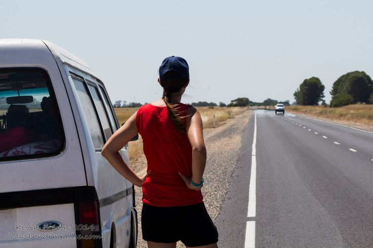 Guide to buying a campervan is aussie