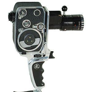 bolex 8mm movie camera                                                                                                                                                                                 Más