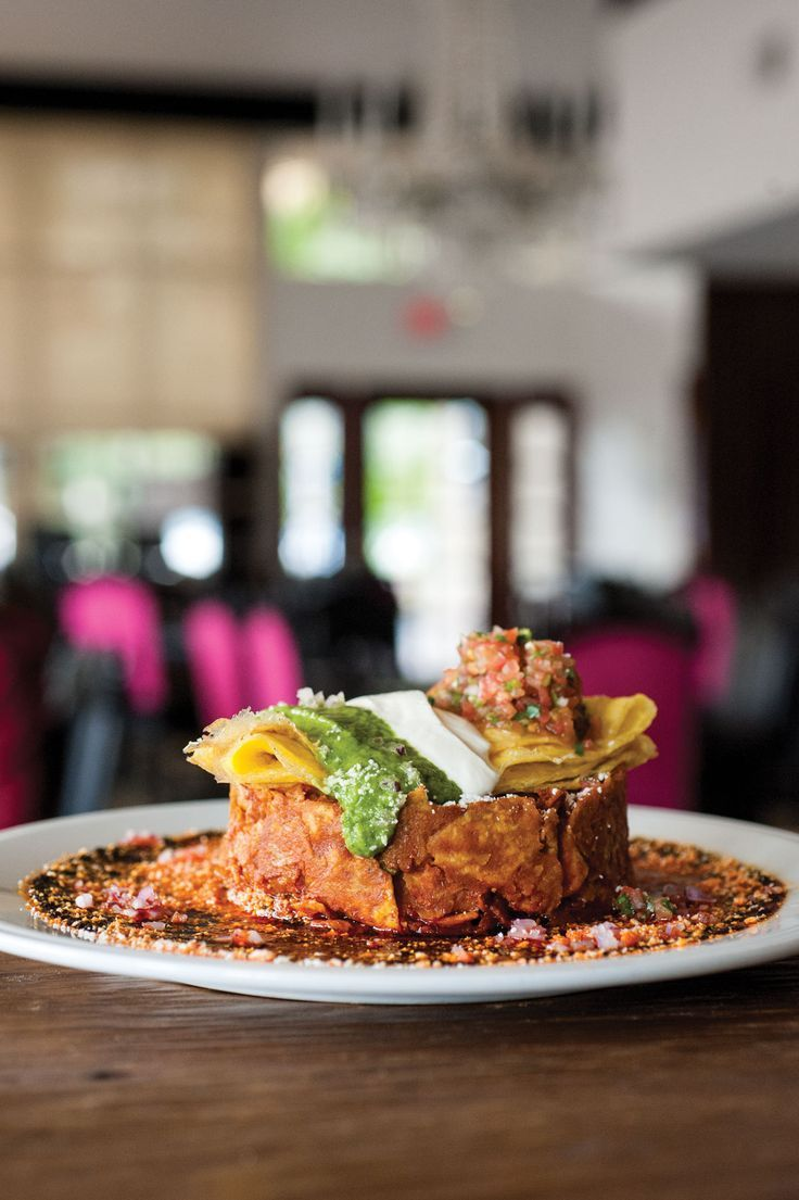 The Only Guide To Breakfast You'll Need In Orange County. ORANGE COUNTY BRUNCH GUIDE