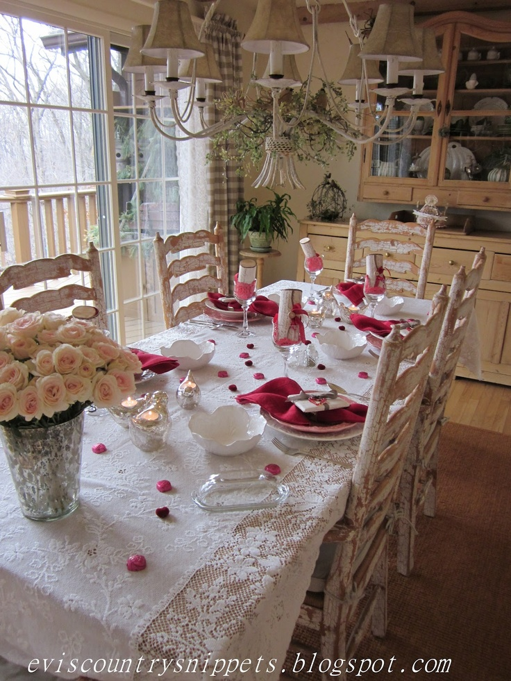 light and bright country dining and more pictures to see