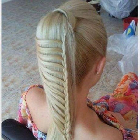Frisuren flechten anleitung