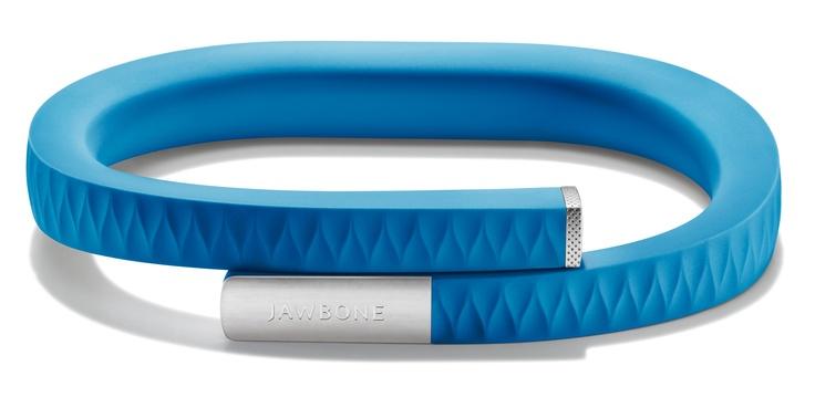 UP by Jawbone | Make Healthy Living Fun