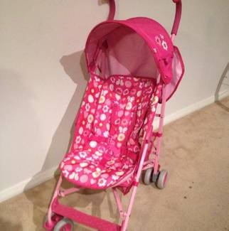 I have a pram for sale. Perth area only