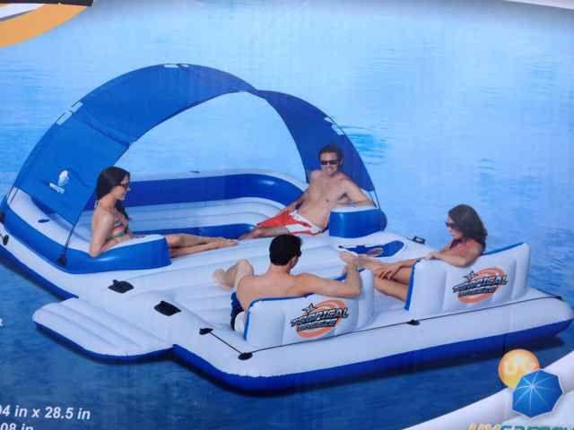 Floating Island Costco Home Page Blog Things I Like