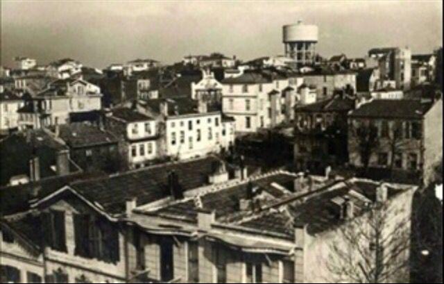 Şişli 1928