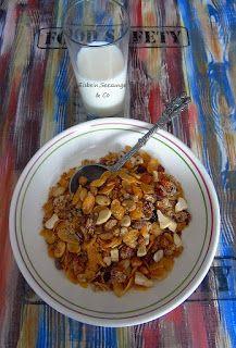 Eisbein, Seezunge & Co: Crunchy Müsli Homestyle