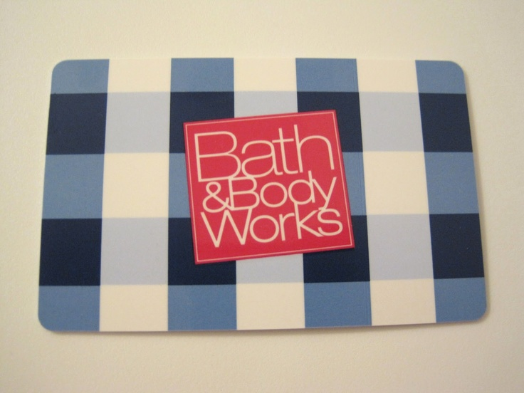 Win A $15 Bath & Body Works e gift card from Goldilocs' Sweepstakes & Reviews!