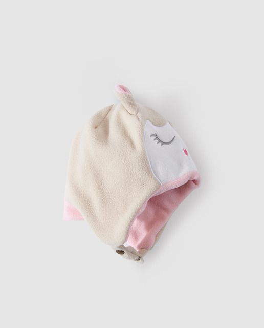 18b9009f9 Gorrito de bebé niña Freestyle en crudo · Freestyle · Moda · El Corte Inglés