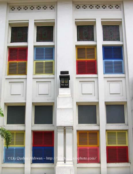 Jalan Braga (Braga Street) 135