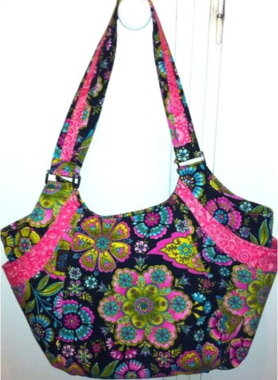 Purse Patterns Free : ... ! Win Free Stuff-Purse Patterns-handbag Patterns-StudioKat Designs