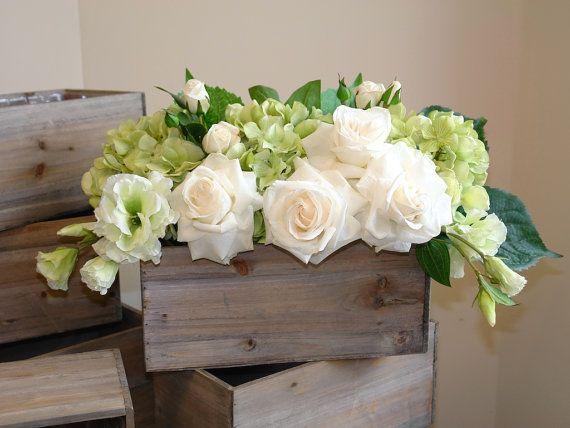 centres de composition florale table printemps haut par aniamelisa