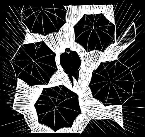 eric drooker artwork