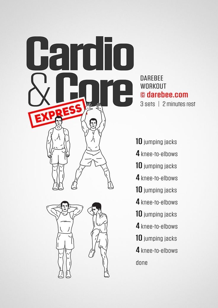http://darebee.com/workouts/cardio-and-core-express-workout.html