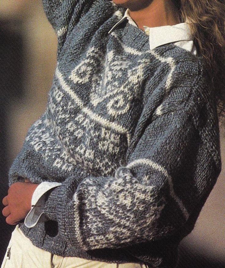 23 best Spotty Vintage Knitting Patterns images on Pinterest   A ...
