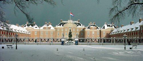 Het Loo Palace (Oranje-Nassau Residence) | Apeldoorn, The Netherlands - SkyscraperCity