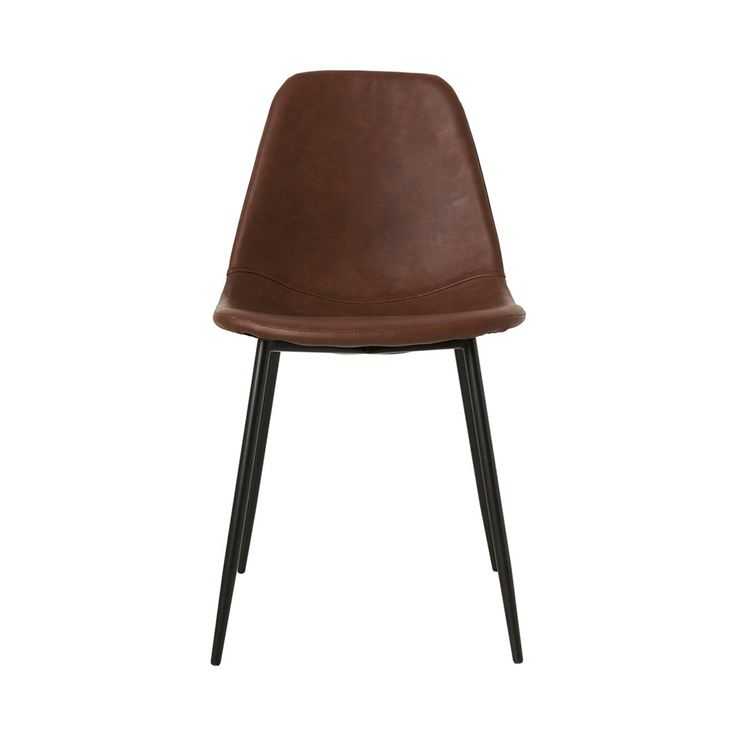 Forms Stol, Brun 1003 kr. - RoyalDesign.se