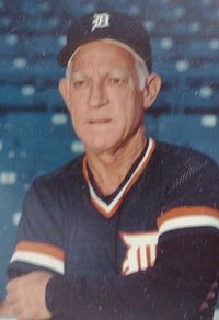 Sparky Anderson - Baseball's Great Managers