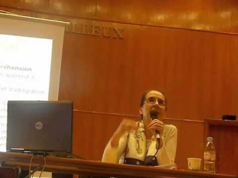 C- Viviane Bouysse  -  Rendre explicite l'apprentissage