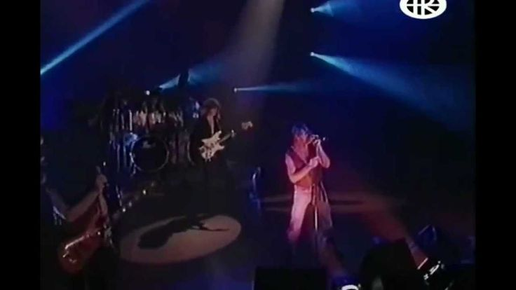 Rainbow  --  The  Temple  Of  The  King [[   Live  Video  ]]  HD