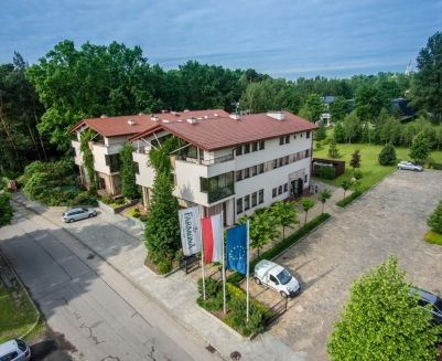 Hotel FARMONA BUSINESS & SPA - Sale Weselne Kraków - http://www.saleweselne.com/krakow/hotel-farmona-business-spa.html