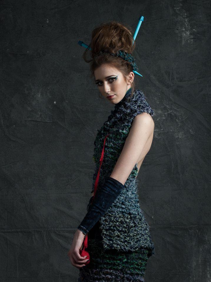 #eco #denim #fashion #ecofashion #canadiantuxedo #wateraid #canada