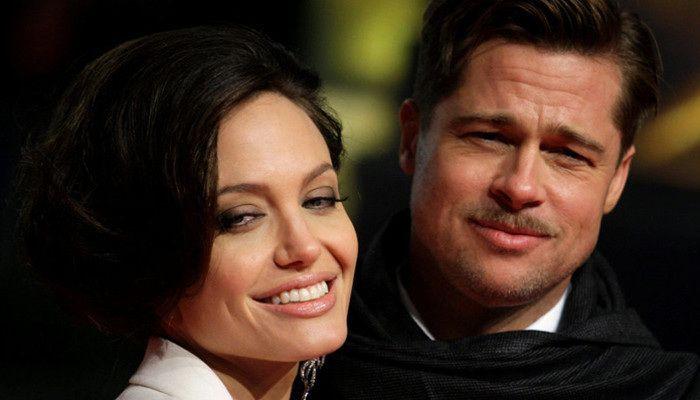 """Dia (Jolie) tidak akan menarik gugatan cerainya, tapi dia tidak lagi terburu-buru untuk bercerai,"""" tambah sang sumber. Rumor tersebut memang akan membuat para fans Brangelina bersorak gembira...."""